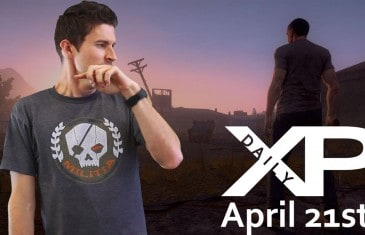 H1Z1 Gameplay, Destiny's Release Date, TESO and more! | The Daily XP April 21st