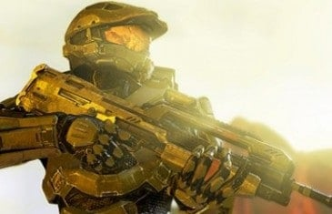 Halo 4 to have co-operative, episodic multiplayer