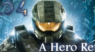Halo 4: A Hero Returns
