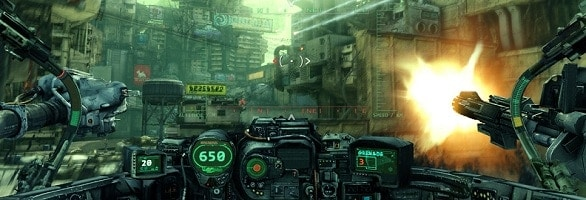 HAWKEN Closed Beta Dates Announced