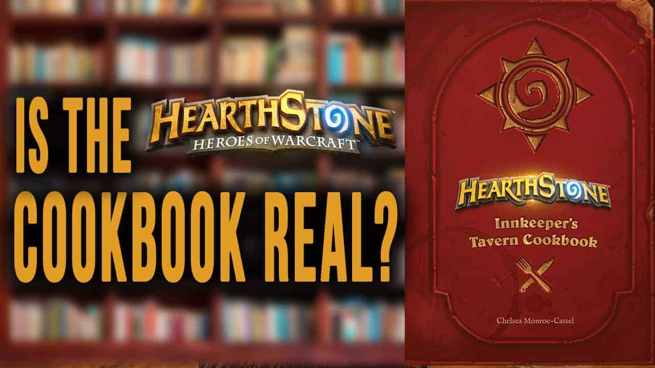 Hearthstone Messing With Players Minds For Hallow's