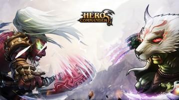 Ruins Awaken Debuts As New Mode In Hero Commander