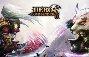 New Mode Comes to Hero Commander