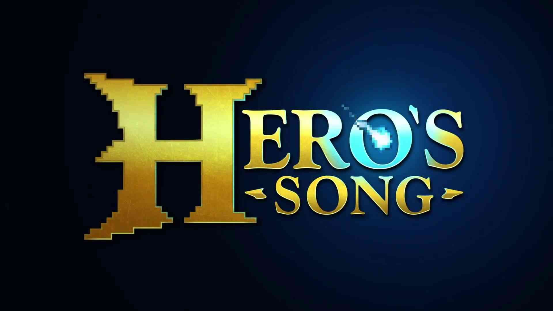 Hero's Song Prototype Gameplay | Attack Gaming Trailers