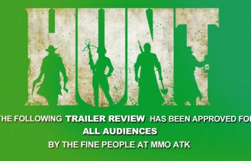 HUNT: Horrors of the Gilded Age Trailer Breakdown