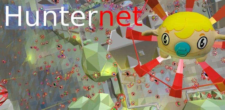 Hunternet