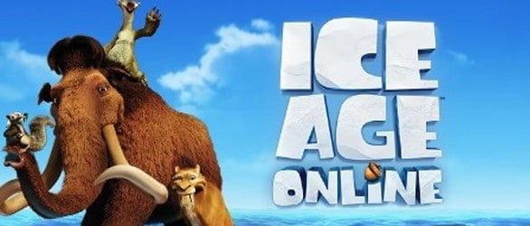 Bigpoint and Fox Consumer Products Get Cool with Worldwide Open Beta Launch of Ice Age Online