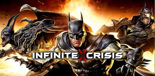 Catwoman Joins Cast In Infinite Crisis