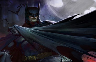 Infinite Crisis Video Reveals Batman Prime Champion