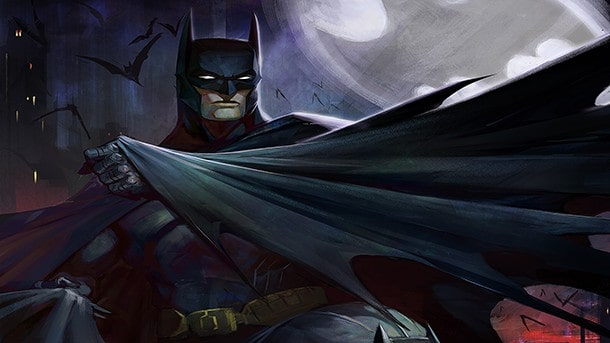 Infinite Crisis To Dominate PAX East MOBA Scene