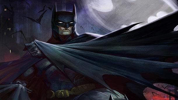 Infinite Crisis Video Reveals Batman Prime Champion