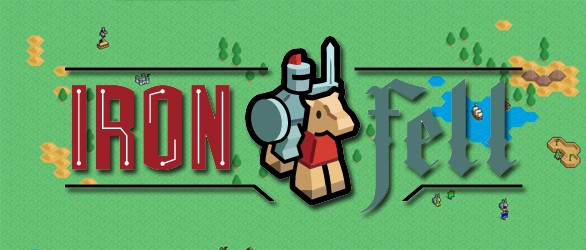 Ironfell – Indie MMORTS Now Live