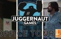 Juggernaut Games | Office Tour
