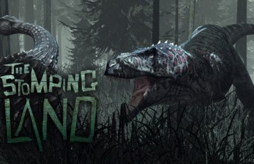 New Patch For The Stomping Land After 4 Months Radio Silence