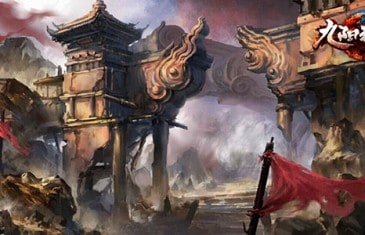Xbox One MOBA King Of Wushu Announced
