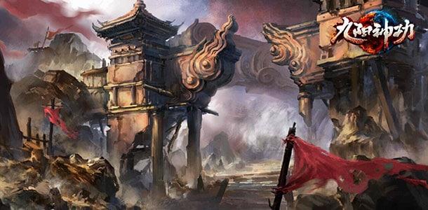 Xbox One MOBA King Of Wushu Announced