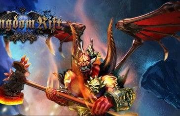 Kingdom Rift Game