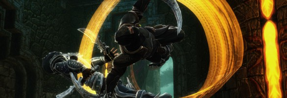 Second DLC for Kingdoms of Amalur: Reckoning