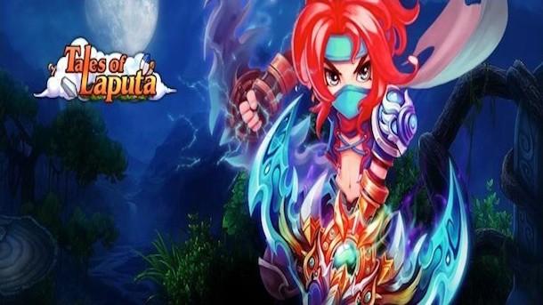 Tales Of Laputa Introduces New Player Companion, Numen