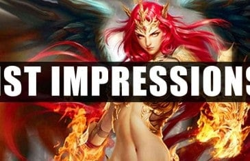 League of Angels 2 Gameplay | First Impressions HD
