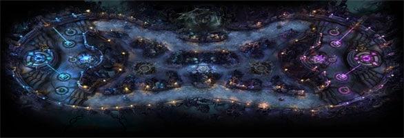 League of Legends – New Twisted Treeline Beta is Live