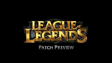 League of Legends – Patch 3.03 Video Preview and Patch Notes Released