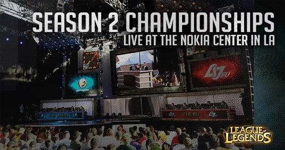 Do You Watch eSports Tournaments – MMOpinion