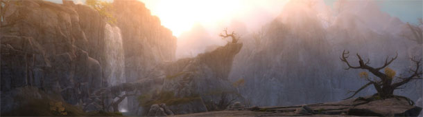 Legend of Mount Hua Details Revealed