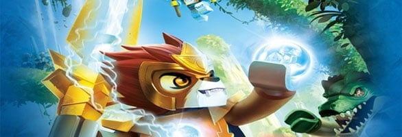 Legends of Chima – Going Free to Play MMO
