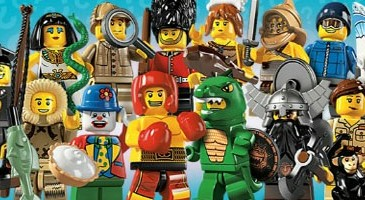 Funcom joining forces with LEGO to develop LEGO Minifigures MMO