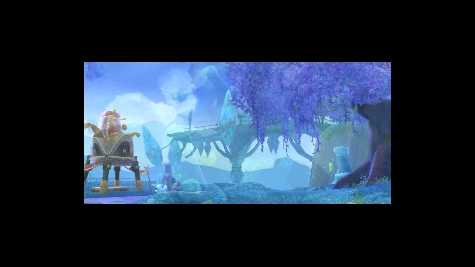 Lime Odyssey Trailer Reveals Muris Race