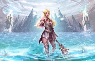 NCSoft Reveal Release Date For Lineage II's Upcoming Infinite Odyssey Expansion