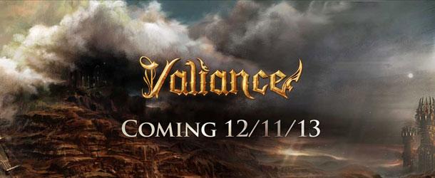 Lineage II: Valiance Released