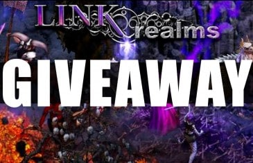 Linkrealms Beta Key Giveaway