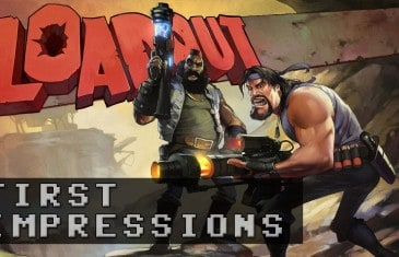 Loadout Gameplay | First Impressions