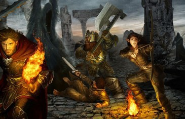 Helm's Deep Suffers Delays In Lord Of The Rings Online
