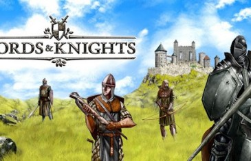 Lords and Knights – Mobile MMO Has 6 Million Users