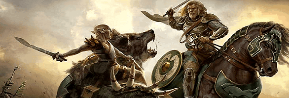 Lord of the Rings Online – Riders of Rohan: Epic Story Developer Diary