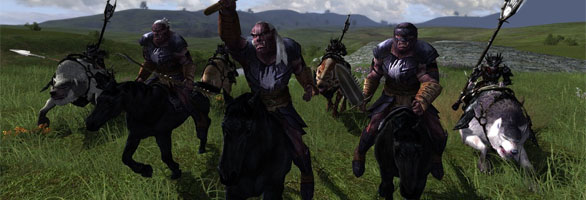 Lord of the Rings Online – The Rohan Region: Video Developer Diary Released