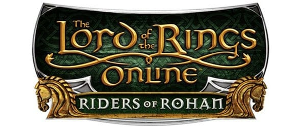 Lord of the Rings Online – Riders of Rohan Released Today