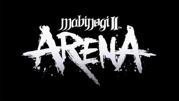 Mabinogi 2 Arena – Announced by Nexon