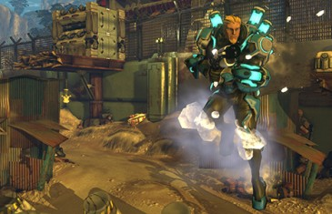 New Pool Of Funding For Firefall