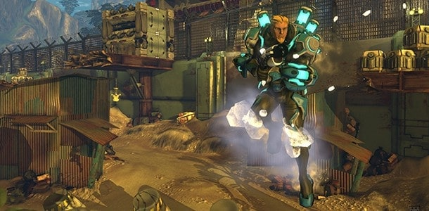 Firefall Open Beta Live