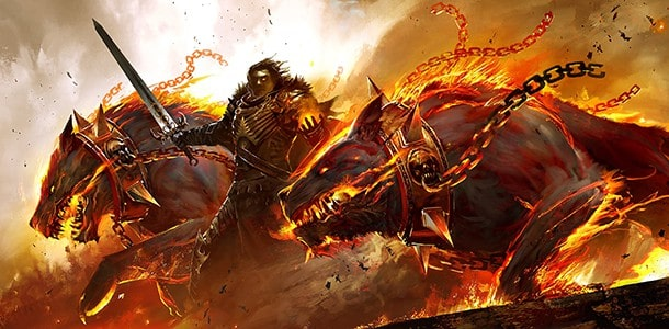 Guild Wars 2 Discount & Free Trial Extended