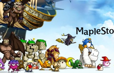MapleStory Celebrates 8th Anniversary With Special Events