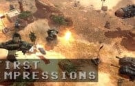 March of War Gameplay – First Impressions HD