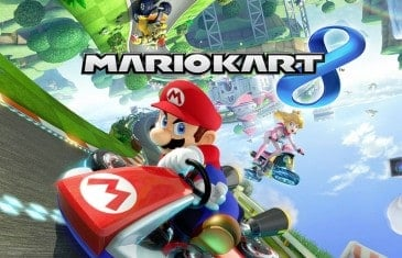 Mario Kart 8 May Be The Best In The Franchise