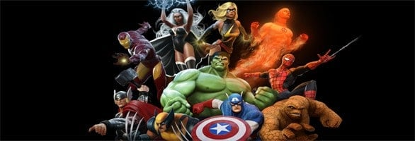 Marvel Heroes – New Founders Program to be Implemented