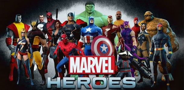 Things Get Chilly With Marvel Heroes 1.2 Update