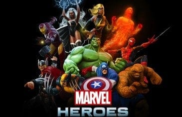 Marvel Heroes Advance Offers Massive Discount